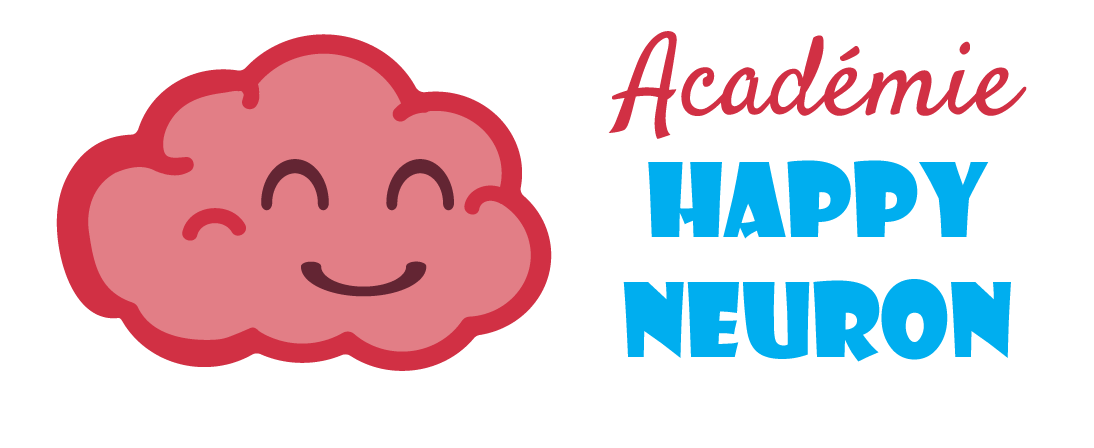 Academie Happy Neuron logo