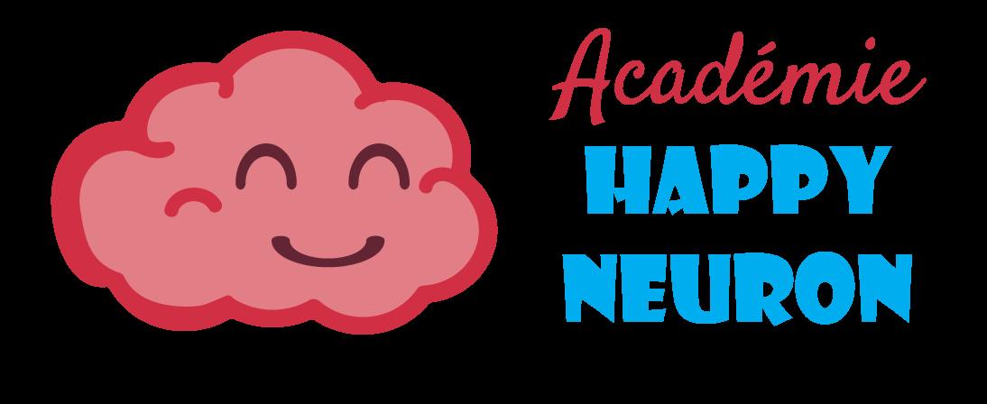 Academie Happy Neuron logo